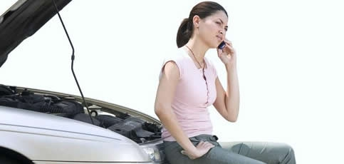 Car Broke down and Need A Reliable Auto Repair Company?