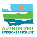 puyallup washington emissions repair shop